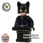 LEGO Super Heroes Mini Figure Catwoman