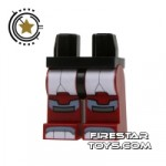 LEGO Mini Figure Legs Elite Clone Trooper