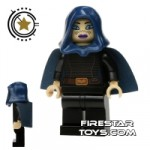 LEGO Star Wars Mini Figure Barriss Offee