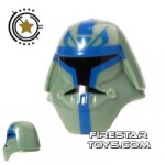 Arealight Assault Rex Helmet Sand Green