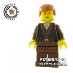 LEGO Star Wars Mini Figure Anakin Skywalker Grown Up