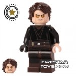 LEGO Star Wars Mini Figure Anakin Skywalker Sith