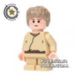 LEGO Star Wars Mini Figure Anakin Skywalker Young