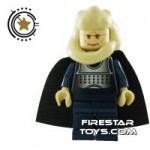LEGO Star Wars Mini Figure Bib Fortuna