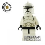 LEGO Star Wars Mini Figure Clone Trooper Episode 2