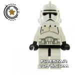 LEGO Star Wars Mini Figure Clone Trooper Episode 3