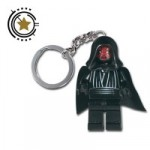 LEGO Star Wars Mini Figure Darth Maul Key Chain