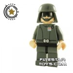 LEGO Star Wars Mini Figure General Veers