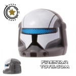 Arealight Commando Scorch Helmet Gray