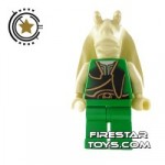 LEGO Star Wars Mini Figure Gungan Soldier