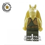LEGO Star Wars Mini Figure Jar Jar Binks