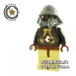 LEGO Star Wars Mini Figure Lando Calrissian Skiff Guard