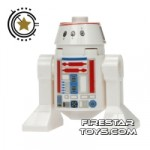LEGO Star Wars Mini Figure R5-D8