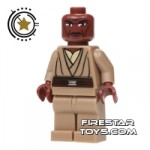 LEGO Star Wars Mini Figure Clone Wars Mace Windu
