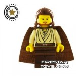 LEGO Star Wars Mini Figure Qui-Gon Jinn