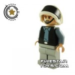 LEGO Star Wars Mini Figure Rebel Scout Trooper