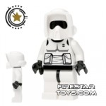 LEGO Star Wars Mini Figure Scout Trooper