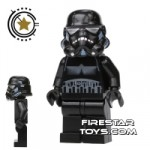 LEGO Star Wars Mini Figure Shadow Trooper