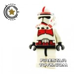 LEGO Star Wars Mini Figure Shock Trooper