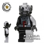 LEGO Star Wars Mini Figure Darth Vader Battle Damaged