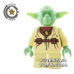 LEGO Star Wars Mini Figure Yoda