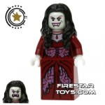 LEGO Monster Fighters Mini Figure Lord Vampyres Bride