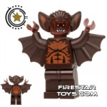 LEGO Monster Fighters Mini Figure Bat Monster
