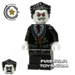 LEGO Monster Fighters Mini Figure Lord Vampyre