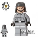 LEGO Star Wars Mini Figure Imperial AT-ST Driver