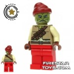 LEGO Star Wars Mini Figure Kithaba