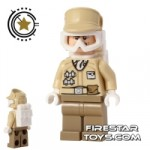 LEGO Star Wars Mini Figure Hoth Rebel Trooper