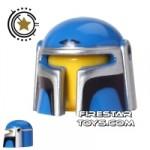 Arealight Mando Galen Helmet