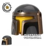 Arealight Mando Barin Helmet Gray