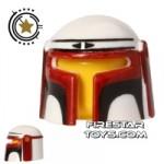 Arealight Mando Fenri Helmet