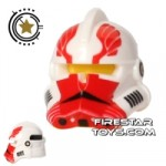 Arealight Trooper Helmet THR