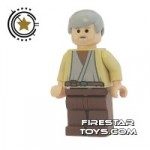 LEGO Star Wars Mini Figure Owen Lars