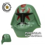 Arealight Assault Shiv Helmet Sand Green