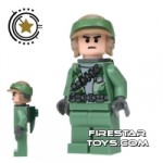 LEGO Star Wars Mini Figure Rebel Commando Frown