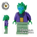 LEGO Star Wars Mini Figure Onaconda Farr