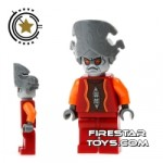 LEGO Star Wars Mini Figure Nute Gunray