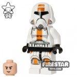 LEGO Star Wars Mini Figure Republic Trooper 1