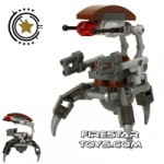 LEGO Star Wars Mini Figure Droideka
