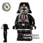 LEGO Star Wars Mini Figure Sith Trooper Printed Legs