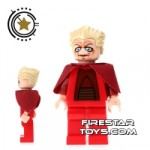 LEGO Star Wars Mini Figure Chancellor Palpatine