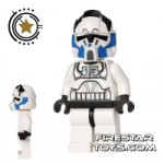 LEGO Star Wars Mini Figure 501st Clone Pilot