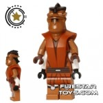 LEGO Star Wars Mini Figure Pong Krell