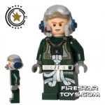 LEGO Star Wars Mini Figure Rebel Pilot A-wing