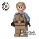 LEGO Star Wars Mini Figure Crix Madine
