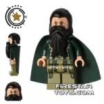 LEGO Super Heroes Mini Figure The Mandarin Cape