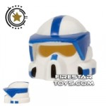 Arealight Recon Boomer Helmet White